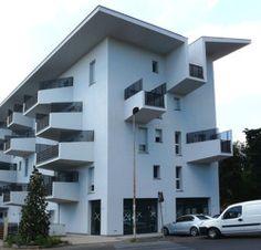 Edificio residenziale a Velletri Studio di Architettura Anselmi & Associati