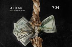 """#B2HH #NewMusic Charlotte's @therealmr704 releases new single  704 - """"Let It Go"""" http://bound2hiphop.com/singles/704-let-it-go/"""