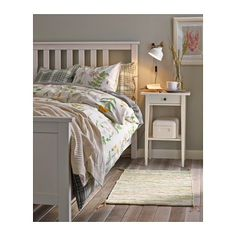 Ikea Hemnes Full Bed - The bedroom is a area. An perfect bedroom is a room with a comfortable berth, well-lit, well-ventil Home Bedroom, Master Bedroom, Bedroom Decor, Bedrooms, Budget Bedroom, Bedroom Sets, Ikea Hemnes Bed, Ikea Beds, Home Furniture