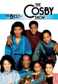The Best Of The Cosby Show DVD |Movies, Films & TV Shows on DVD | TCM Store