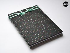 MIU | encadernação artesanal: encadernação japonesa | Japanese Stab bind