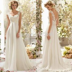 Cheap dress wedding shoes, Buy Quality wedding dress real sample directly from China wedding coach Suppliers:Vestidos de noiva Lace Chiffon Detachable Back Cowl Wedding Dress For pregnant wedding dress Women Cheap Price bridal go