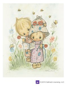 vintage greeting cards | Vintage Greetings: Through the Decades of Hallmark Cards