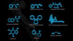 minimalistic drugs Chemical chemistry digital art formulas - Wallpaper (#2941550) / Wallbase.cc