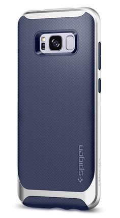 Spigen Neo Hybrid Galaxy S8 Plus Case Herringbone with Flexible Inner Protection  | eBay