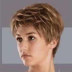nieuwe-leuke-kapsels-voor-kort-krullend-haar-afbeeldingen.jpg (414×414)