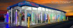 Automatic Car Wash Equipment, Car Wash Manufacturer: AUTEC