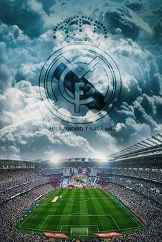 Real Madrid x Santiago Bernabeu