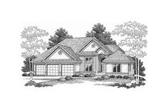 House Plan #70-386