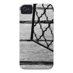 Open gate iPhone 4 case Case-Mate iPhone 4 Cases