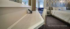 Londo Grey Dream Hotel NY