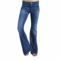 MiH jeans | The Sugarblue Marrakesh | goop.com Would love to try these after baby arrives!