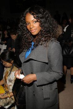 Tika Sumpter - Celebrity Black Hair Styles Pictures - StyleBistro