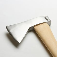Hudson Bay Axe by Best Made Company