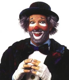 """how to tips for """"clowning"""""""