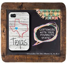 eb532a118e93d 15 Best STATE LOVE IPHONE CASES images in 2013 | Mobile covers ...