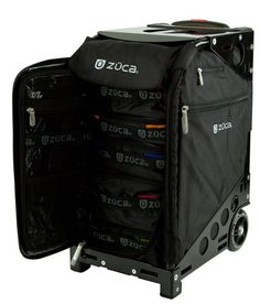 This Day in Blogging History: Rollaboard luggage/chair/wardrobe; Chihuahua embroidery; Blogging forJesus