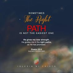 Bible Verses Quotes Inspirational, Bible Quotes, Qoutes, Psalm 23 3, Psalms, Media Quotes, Phone Wallpaper Quotes, Life Learning, Churches Of Christ