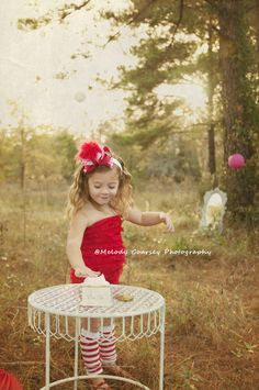 A Valentine's Wonderland......; Valentine's Day; Child Portraits; Themed Portraits  www.MelodyCoarseyPhotography.com