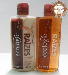 o avesso recomenda: raízes com óleo de argan/ecologie [doador de brilho + cheirinho apimentado]