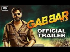 Movie Preview : Gabbar is Back (releases 1st May 2015) | Amodini's Movie Reviews