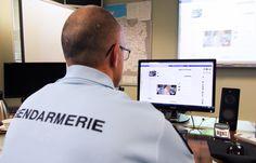 Quand la gendarmerie s'aide des réseaux sociaux pour boucler ses enquêtes