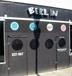 Berlin, Chicago, IL