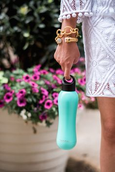 The Bobble Water Bottle