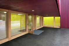 Gallery - Double Pre-School Facility / Singer Baenziger Architects - 5