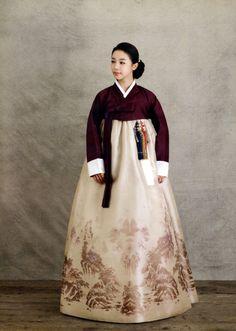 Do You Know 'Hanbok?'