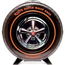 Mattel Licensed reproduction of original Hot Wheels Redline Super Rally Case, capacity of 24 cars Retro Toys, Vintage Toys, Vintage Stuff, Vintage Photos, Childhood Toys, Childhood Memories, School Memories, Vintage Hot Wheels, Matchbox Cars
