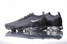 6ad9abbc08 Beautiful Nike Air VaporMax Flyknit 2 White Hydrogen Blue Pink 942843 102  Womens Running Shoes Trainers