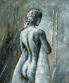 "Wall Art Decorating Ideas Online Art Buy Paintings Nude Paintings, Size: 20"" x 24"", $87. Url: http://www.oilpaintingshops.com/wall-art-decorating-ideas-online-art-buy-paintings-nude-paintings-1990.html"