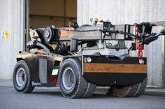 S1610 16 ton