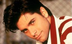 I raise you all John Stamos John Stamos Young, Young John, Cute White Boys, Pretty Boys, Hot Actors, Actors & Actresses, Tio Jesse, John Stamos Full House, Jesse From Full House