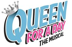 Queen For A Day on stage at the Richmond Hill Centre for the Performing Arts all weekend long! pinned with Pinvolve