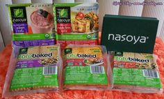 @Nasoya Organic Tofu Product #Giveaway!! (ends 9/23)  WIN 5 product coupons to enjoy Nasoya products with your family!!! . http://africasblog.com/2015/09/14/nasoya-tofu-giveaway/