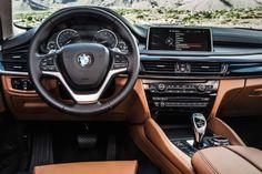 BMW 2015 X6