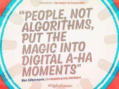 People put the magic in digital Cannes, Magic, Digital, People, People Illustration, Folk