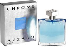 chrome cologne | CHROME COLOGNE....inexpensive also but I like the smell..