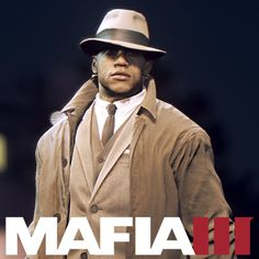 Outfit for initiative for Mafia 3 No Marvelous used over here. Mafia Game, Mafia 2, Lincoln Clay, Best Pc Games, Ps4 Games, 3d Character, Cigars, Sock, Xbox