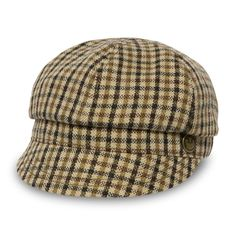 ad4fb193 Reinvent Wool Schoolboy Hat | Goorin Bros. Hat Shop Mens Sale, Hat Shop,