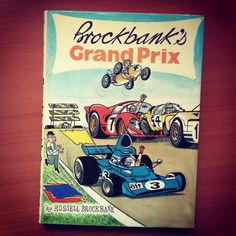 Brockbank's Grandprix