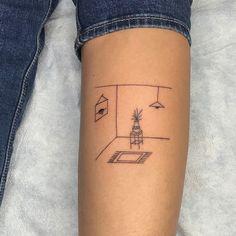 Dainty Tattoos, Pretty Tattoos, Mini Tattoos, Unique Tattoos, Body Art Tattoos, Small Tattoos, Sleeve Tattoos, Cool Tattoos, Tatoos
