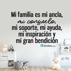 #familiafrases #padrescristianos #spanishlifestyle #familiacristiana