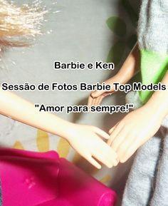 "Barbie Top Models: ""Amor para Sempre!"" #2"