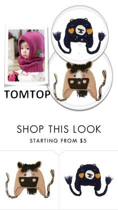 """Tomtop+21"" by fashion-addict35 ❤ liked on Polyvore featuring tomtop and tomtopstyle"