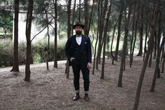 Classic Workwear Style | A Poor Man's Millions | Bloglovin'