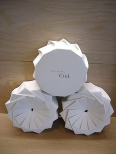 Food box: CIEL, mon Angel Cake !