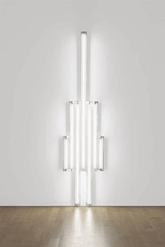 Dan Flavin Click here to view more of the artists work